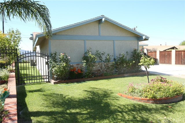 19512 Steinway Street Canyon Country, CA 91351 - MLS #: SR17111081