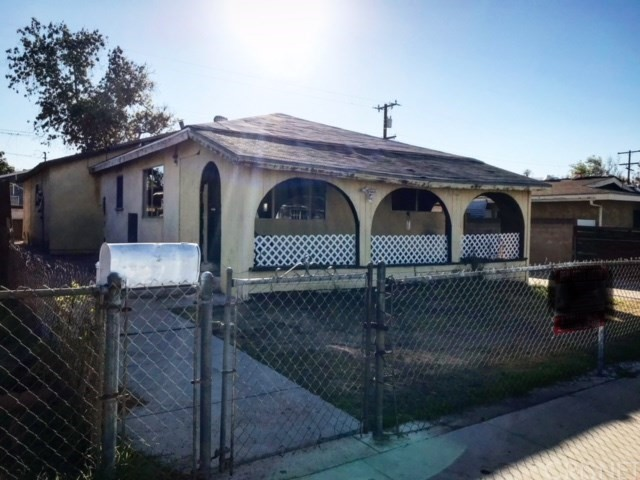 , CA  is listed for sale as MLS Listing SR18041085