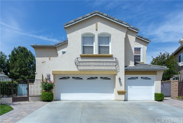 915 S Canyon Heights Drive, Anaheim Hills, California