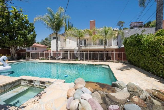 4317 Canoga Drive Woodland Hills, CA 91364 - MLS #: SR17129956