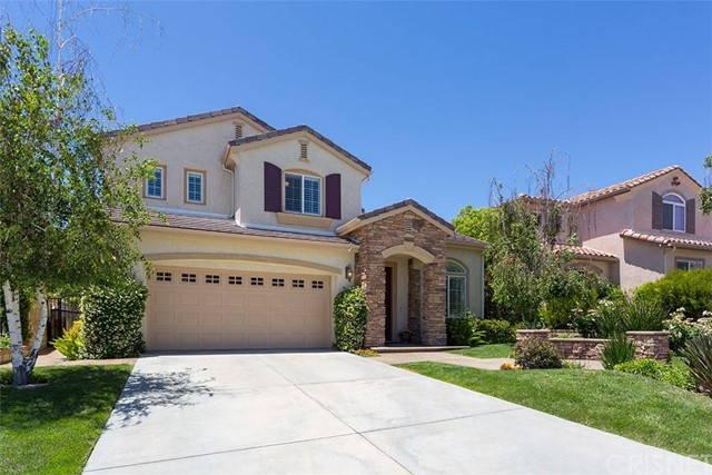 29035 Old Adobe Lane Valencia, CA 91354 - MLS #: SR17179540
