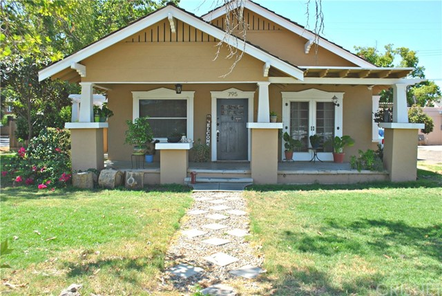795 E San Joaquin Av, Tulare, CA 93274 Photo
