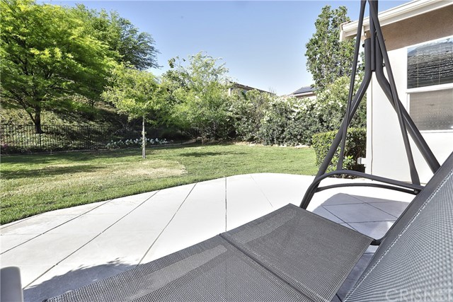 18803 Thorn Crest Court Canyon Country, CA 91351 - MLS #: SR18128886