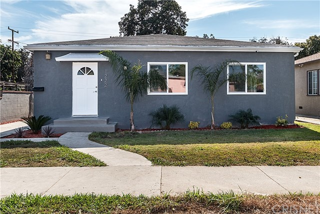 1222 E BENNETT Street Compton, CA 90221 is listed for sale as MLS Listing SR16734834
