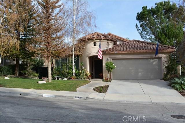 25808 Barnett Lane, Stevenson Ranch CA 91381