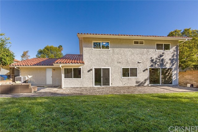 23832 Del Cerro Circle West Hills, CA 91304 - MLS #: SR18285708