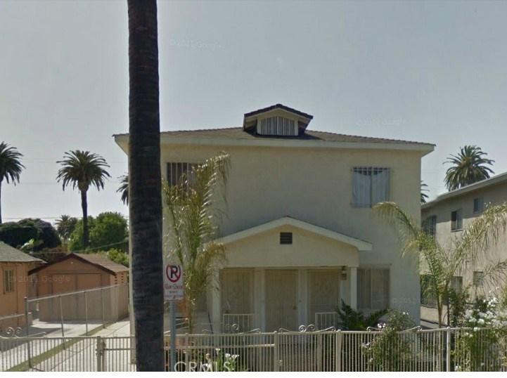2639 S MANSFIELD Avenue, Los Angeles (City), CA 90016