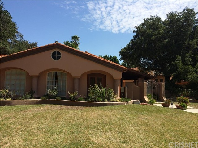 Rental Homes for Rent, ListingId:35005343, location: 5380 Whitman Road Hidden Hills 91302