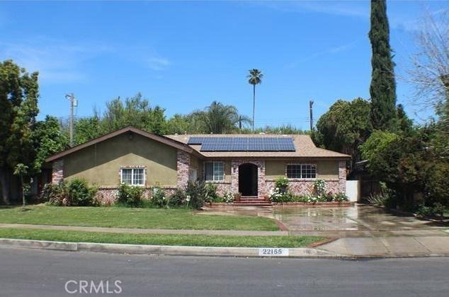 Photo of 22155 Kittridge Street, Woodland Hills, CA 91303