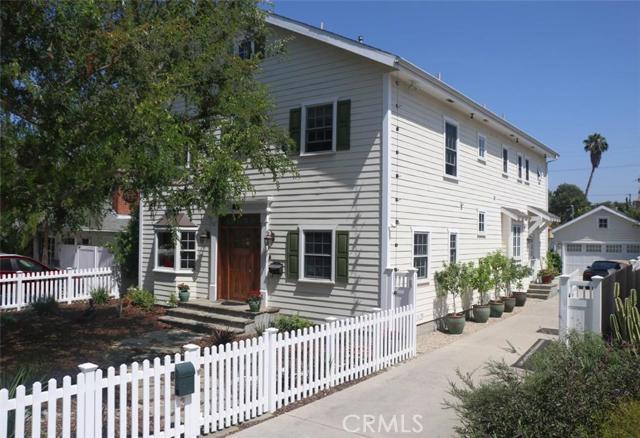 11217 Kling Street, Toluca Lake, CA 91602