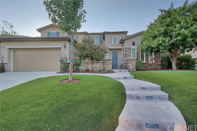 Photo of 24943 Greensbrier Drive, Stevenson Ranch, CA 91381