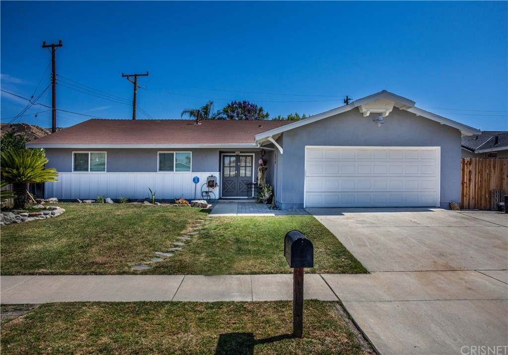 5450 MILDRED Street, Simi Valley, CA 93063