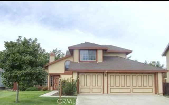 37423 Daybreak Street Palmdale, CA 93550 - MLS #: SR18093638