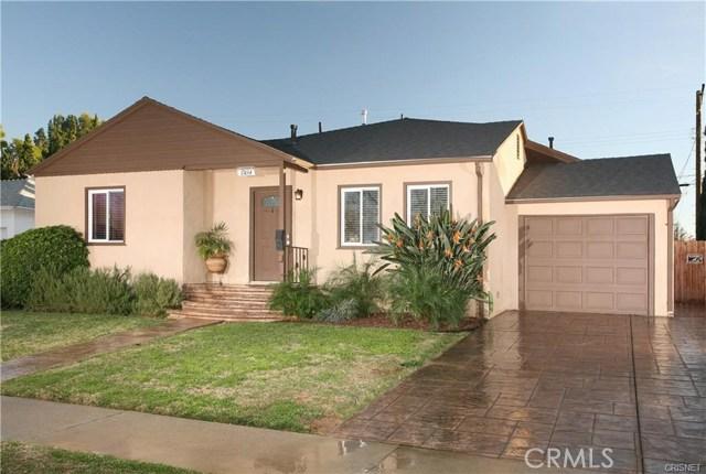 17434  Tiara Street 17434  Tiara Street Encino, California 91316 United States