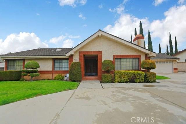 9623 Sunland Boulevard, Shadow Hills, CA 91040