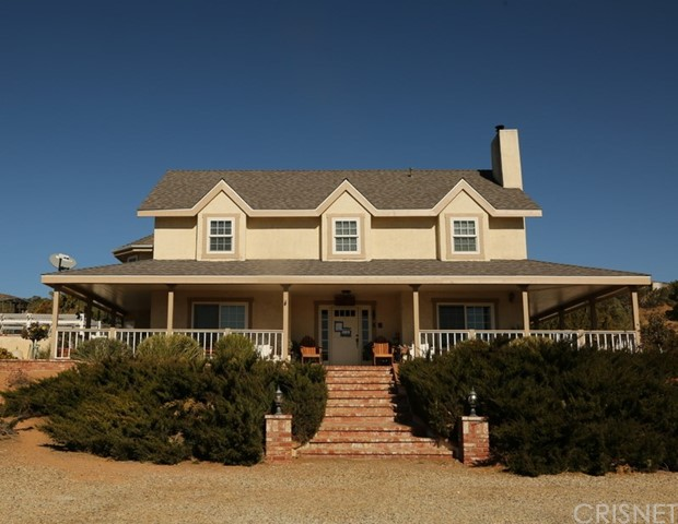 Detail Gallery Image 1 of 68 For 6201 Quail Rd, Agua Dulce,  CA 91390 - 4 Beds | 1/1 Baths
