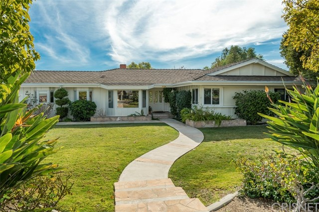 1154 La Jolla Drive, Thousand Oaks, CA 91362