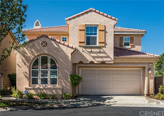 Property for sale at 25365 Mirabile Court, Stevenson Ranch,  CA 91381