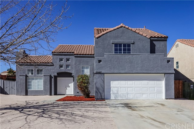 36447 Clearwood Court Palmdale CA 93550