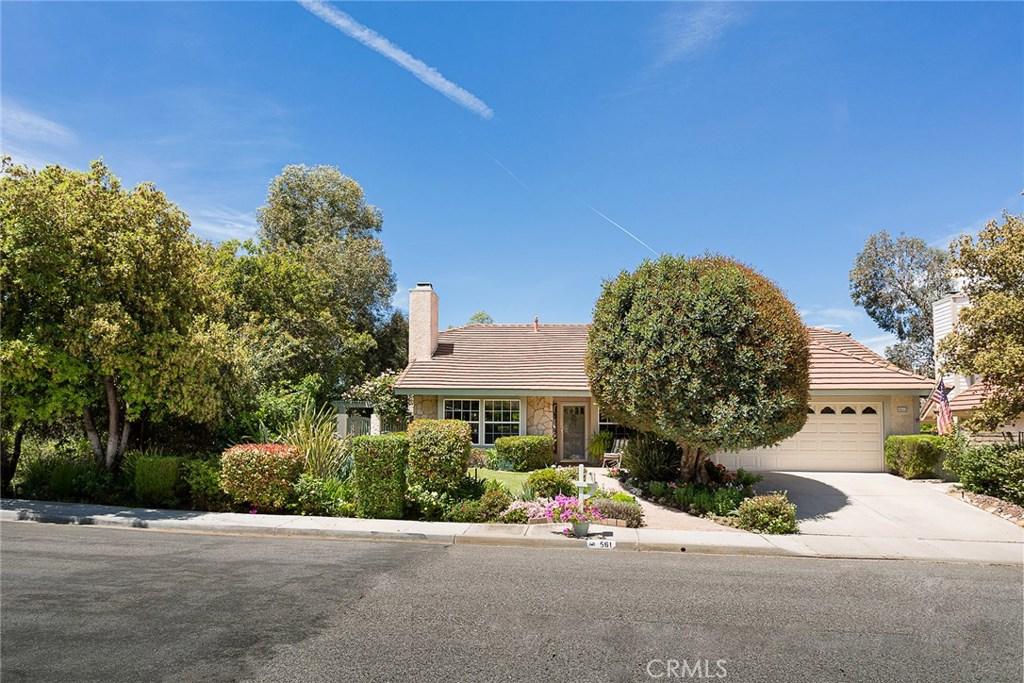 561 Walter Avenue, Newbury Park, CA 91320