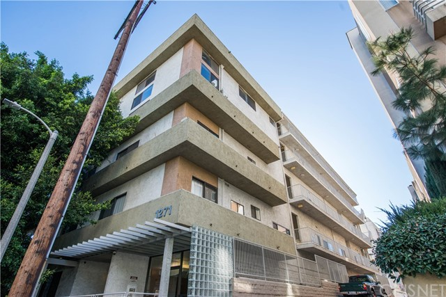 1271 Stoner Avenue Unit 409 Los Angeles, CA 90025 - MLS #: SR18006195