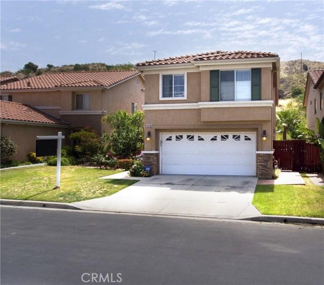 13178 Alta Vista Way Sylmar, CA 91342 - MLS #: SR17124320