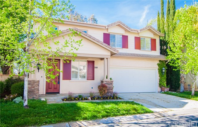 28059 Memory Lane Valencia, CA 91354 is listed for sale as MLS Listing SR17065586