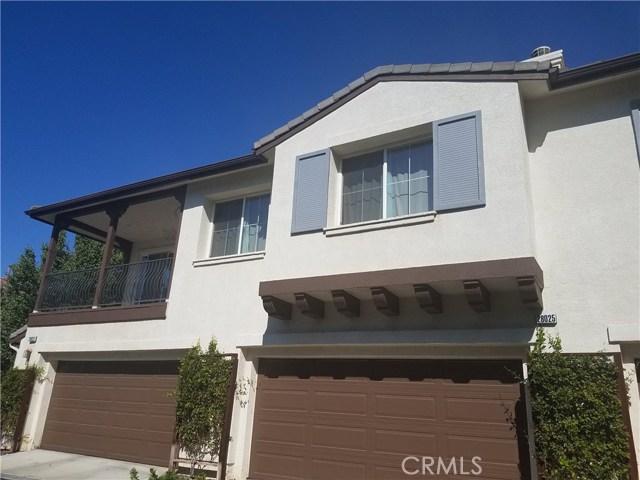 28027 Serra Lane, Valencia CA 91355