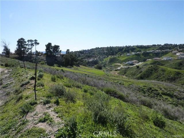 12303 Zelzah Granada Hills, CA 0 - MLS #: SR17128954