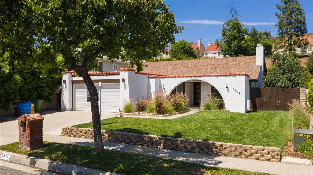 Photo of 5842 DOVETAIL DRIVE, Agoura Hills, CA 91301