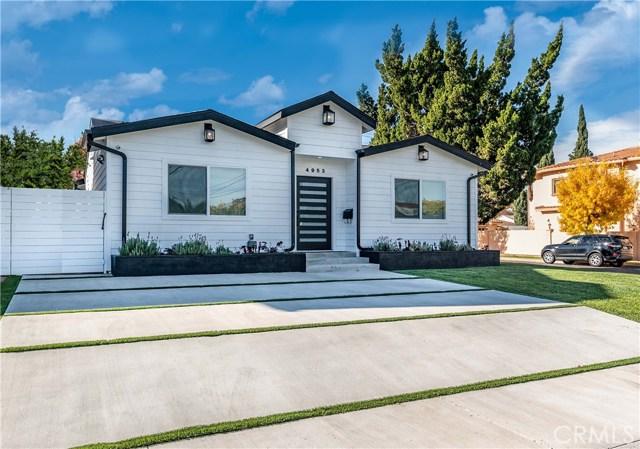 Photo of 4953 Zelzah Avenue, Encino, CA 91316