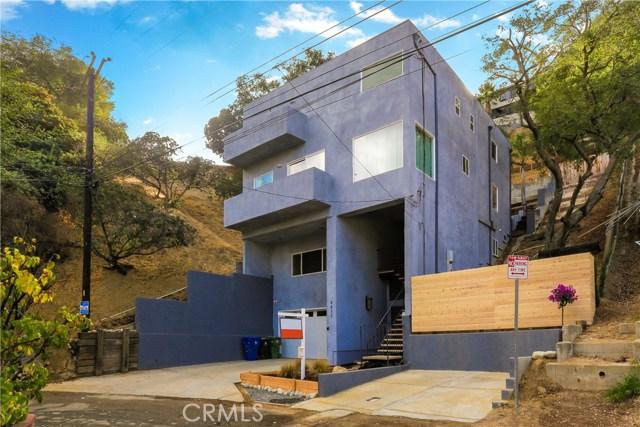 Residential Income for Sale at 4477 Ensenada Drive 4477 Ensenada Drive Woodland Hills, California 91364 United States