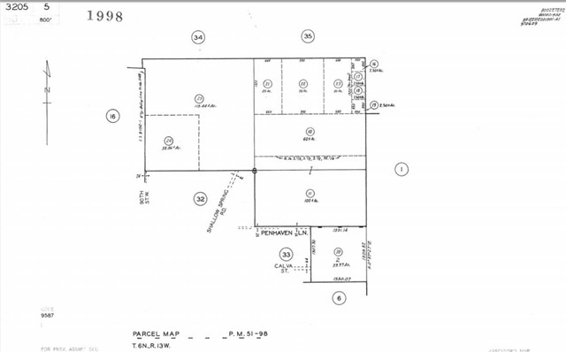 8000 Vac/Vic 80 Stw/Ave N4 Palmdale, CA 93551 - MLS #: SR18029940