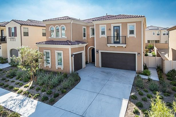 27643 Camellia Drive Saugus, CA 91350 - MLS #: SR17189184