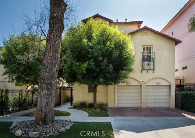 4442 Vista Del Monte Avenue Unit 1 Sherman Oaks, CA 91403 - MLS #: SR18124312