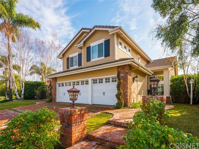2340 Rutland Pl, Thousand Oaks, CA 91362 Photo