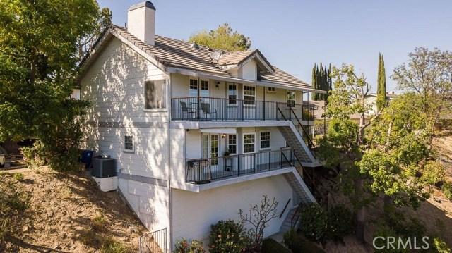 20926 Wolfe Place Woodland Hills, CA 91364 - MLS #: SR18141628