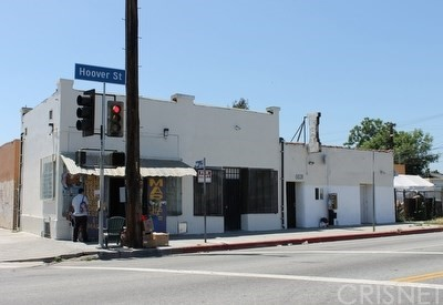 6629 S Hoover St, Los Angeles, CA 90044 Photo 0