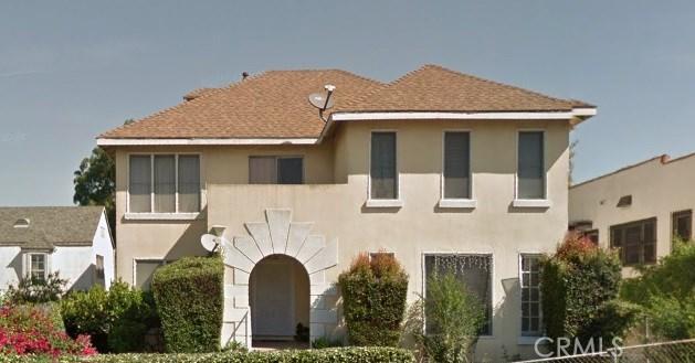 4723 West 17th Street, Los Angeles (City), CA 90019