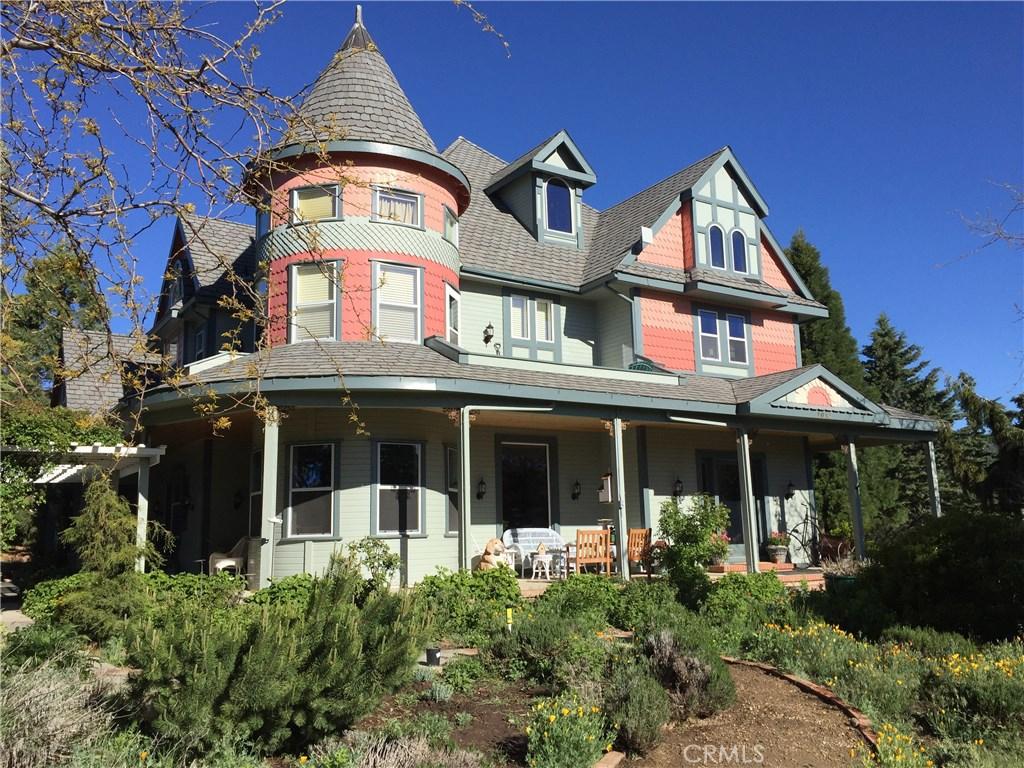 1015 LORSCH Street, Frazier Park, CA 93225