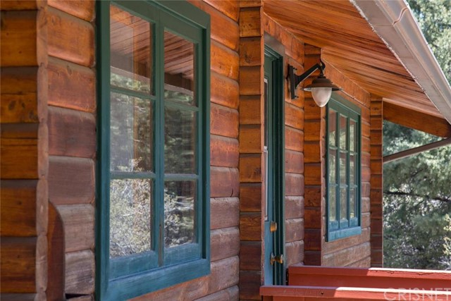 Property for sale at 2312 Maplewood Way, Pine Mountain Club,  CA 93222