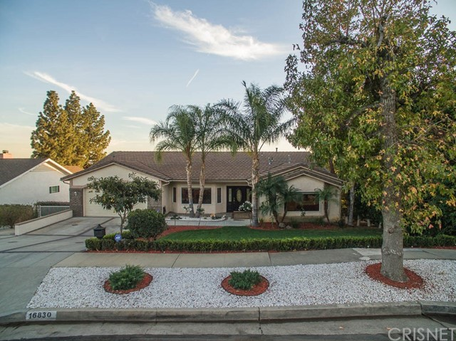 Single Family Home for Sale at 16830 Vincennes Street 16830 Vincennes Street Northridge, California 91343 United States