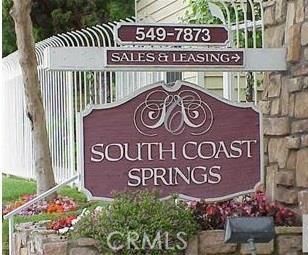 Condominium for Rent at 3690 South Bear St Santa Ana, California 92704 United States