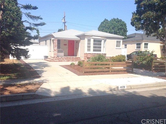 4178 Commonwealth Avenue, Culver City CA 90232