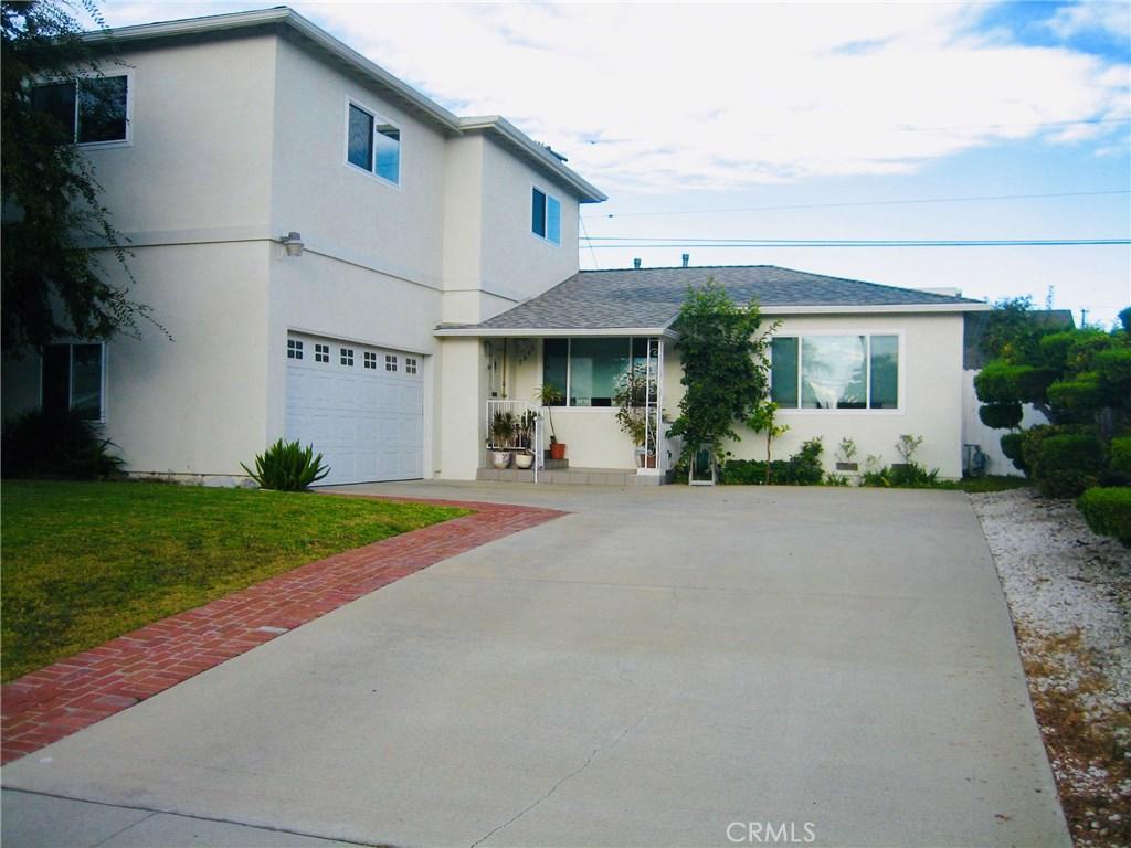 Photo of 7949 RAMSGATE Avenue, Westchester, CA 90045