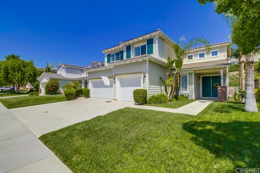 1012 POPLAR Court, Simi Valley, CA 93065