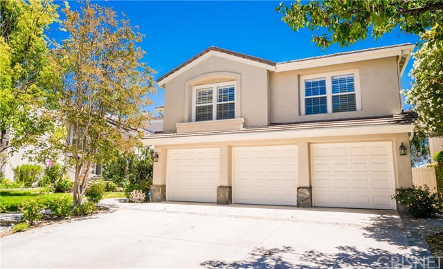 23030 Edenton Place Valencia, CA 91354 is listed for sale as MLS Listing SR17133177