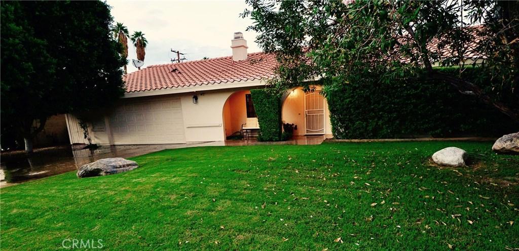 Property Listing: 72770 Sierra Vista RoadPalm Desert