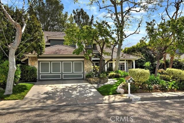 7920 Cowper Avenue  West Hills CA 91304