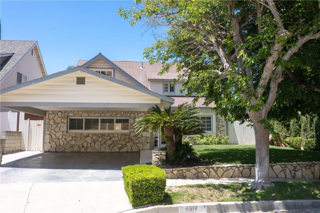 4317 CANOGA Drive, Woodland Hills, CA 91364